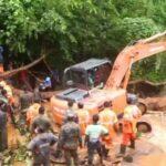 IndiaNewsUpdate : केरळमध्ये पूरसदृश स्थिती , २१ जणांचा मृत्यू