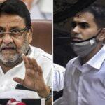 MumbaiNCBNewsUpdate : नवाब मलिक यांचे वानखेडे यांच्यावर पुन्हा आरोप तर वानखेडेंचे प्रत्युत्तर …