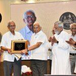 MarathawadaNewsUpdate : विजयअण्णा बोराडे , मुरली लाहोटी यांना एमजीएम महात्मा गांधी मराठवाडा भूषण प्रदान