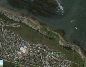 Filey Map