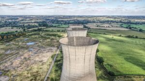 AEB Cooling tower shot