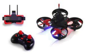 Mini drone with FPV