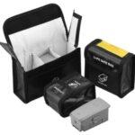 Lipo battery bag