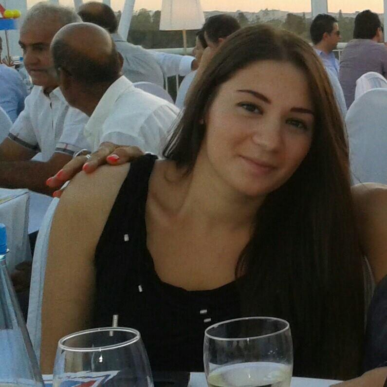Eugenia Piperidou