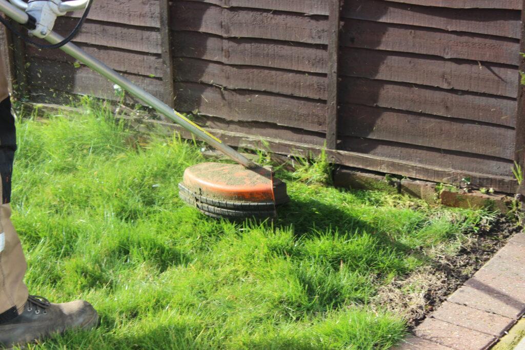 Bromley Gardeners Garden Clearance