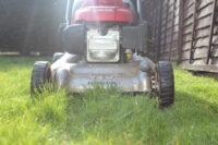 Lawn Mower