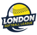 London Softball Logo