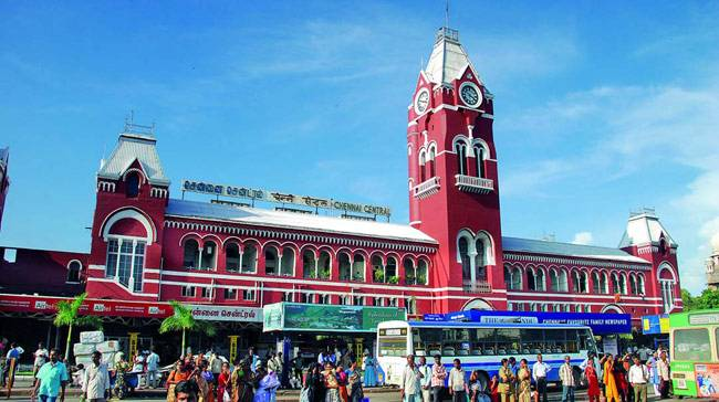 Interesting Facts About Place Names In Chennai