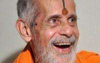 Pejawara Sri Vishwesha Teertha Swamiji