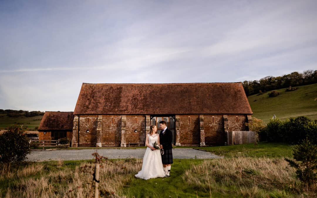 Vicki our Venue Manager talks to Brian Mole Weddings about Long Furlong Barn, wedding tips and supporting our local community.