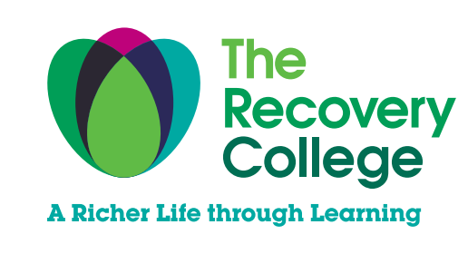 Recovery College Logo