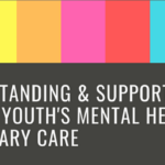 CHAI: Understanding & Supporting Youth's MH in Primary Care
