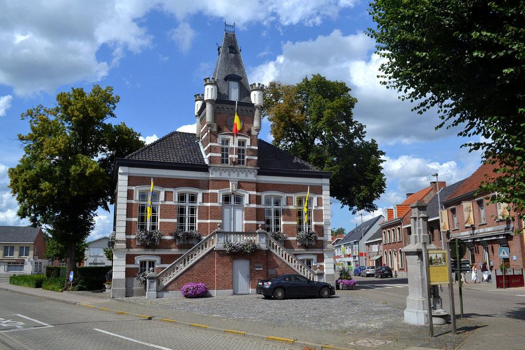 Open Archief @ Erfgoedhuis | Kasterlee | Vlaanderen | België