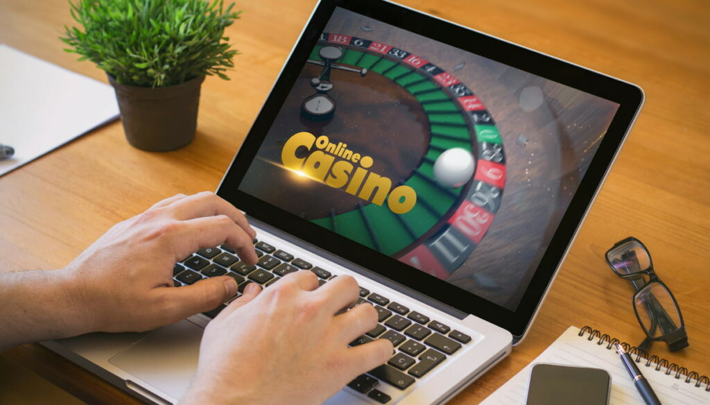 casino online pc