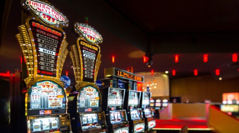 Slot Machine gratis da bar a tema Gallina