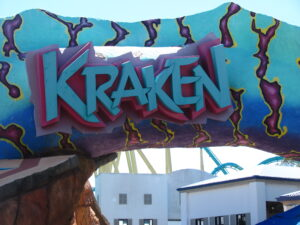 recensione Release the Kraken Slot Machine