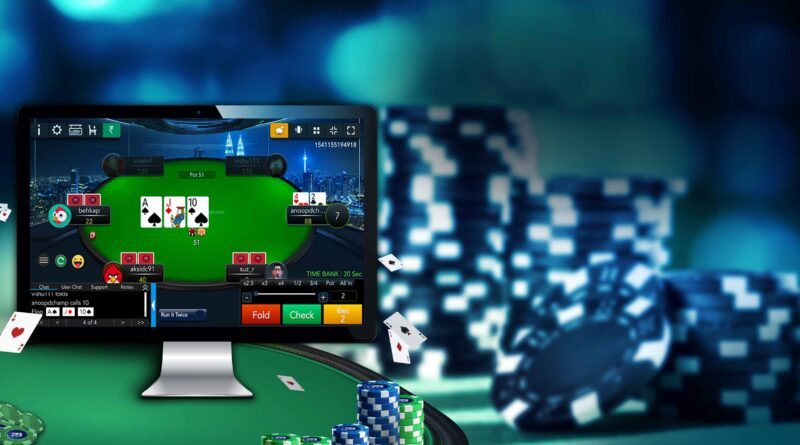 Poker Online Gratis in Multiplayer