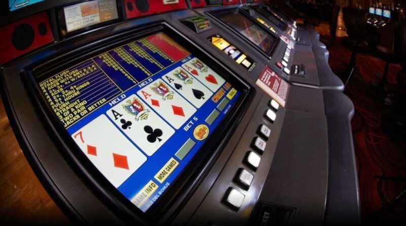 Video Poker anni 2000