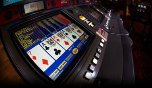 Video Poker Magic Number Gratis