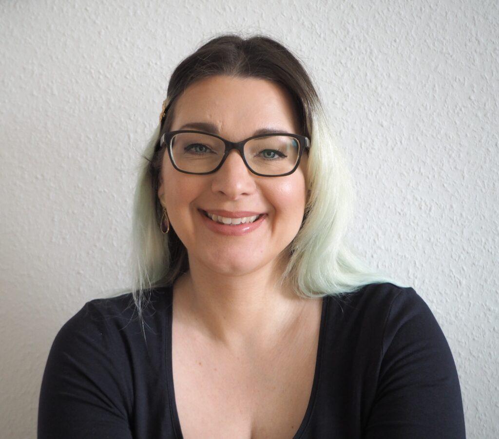 Dr. Claudia Langosch, Diplom-Sprechwissenschaftlerin