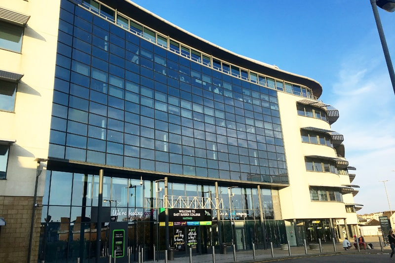 EFL Hastings Language Centres