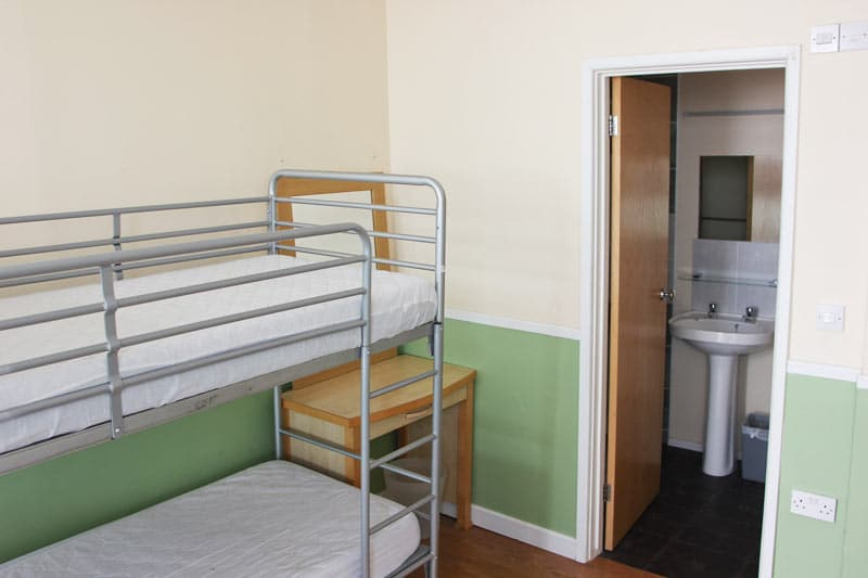 Comfortable stay in town centre