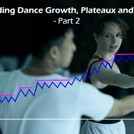 Understanding Dance Growth, Plateaux and Bad Habits - Part 2