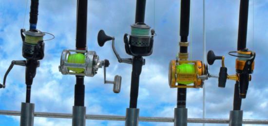 Fishing Gear Penn International