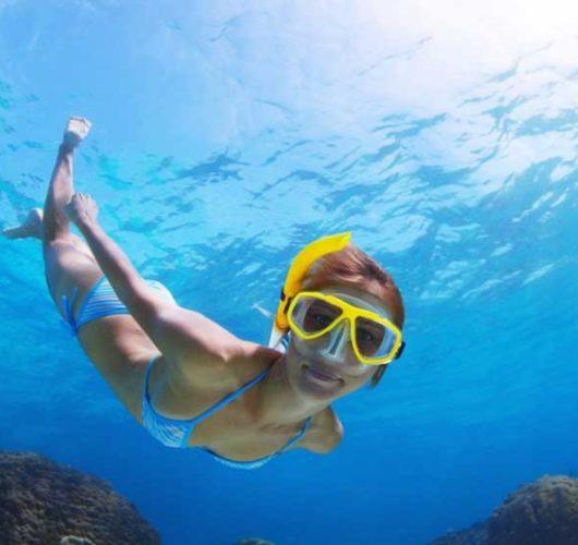 Papagayo Snorkeling Tours