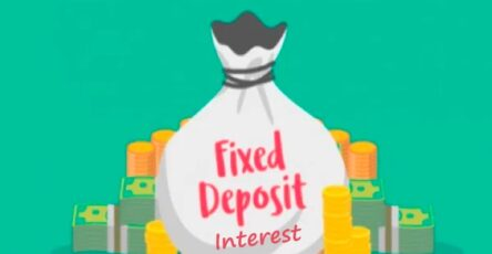 Bank Fixed Deposit Rate of Interest