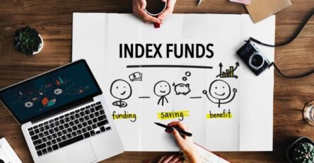 Build a High Return-Low Risk Portfolio with Index Funds in 2020