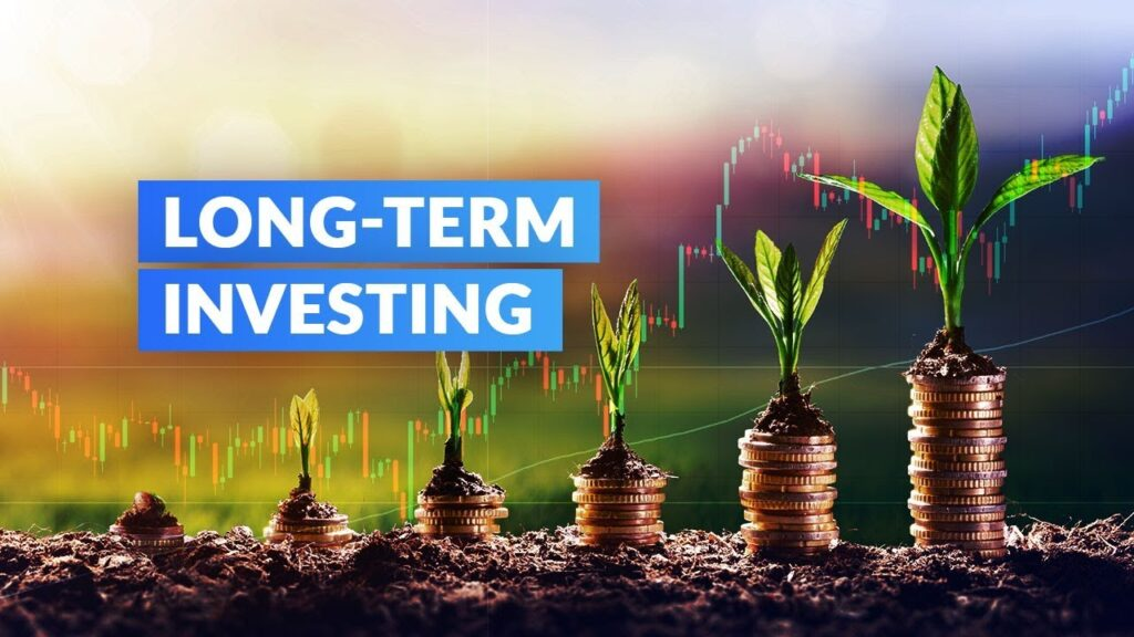 Investing in SIP mutual funds for the long term goals