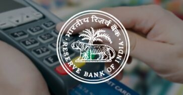 Reserve Bank of India Interest Rates
