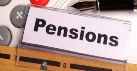 NPS and pension schemes around the world