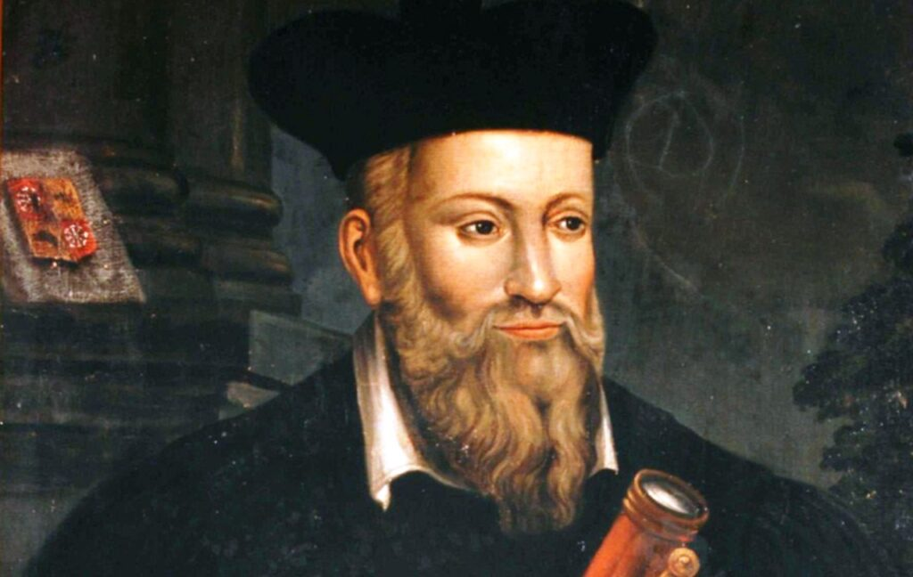Even Nostradamus might have struggled with Nifty prediction for 2020