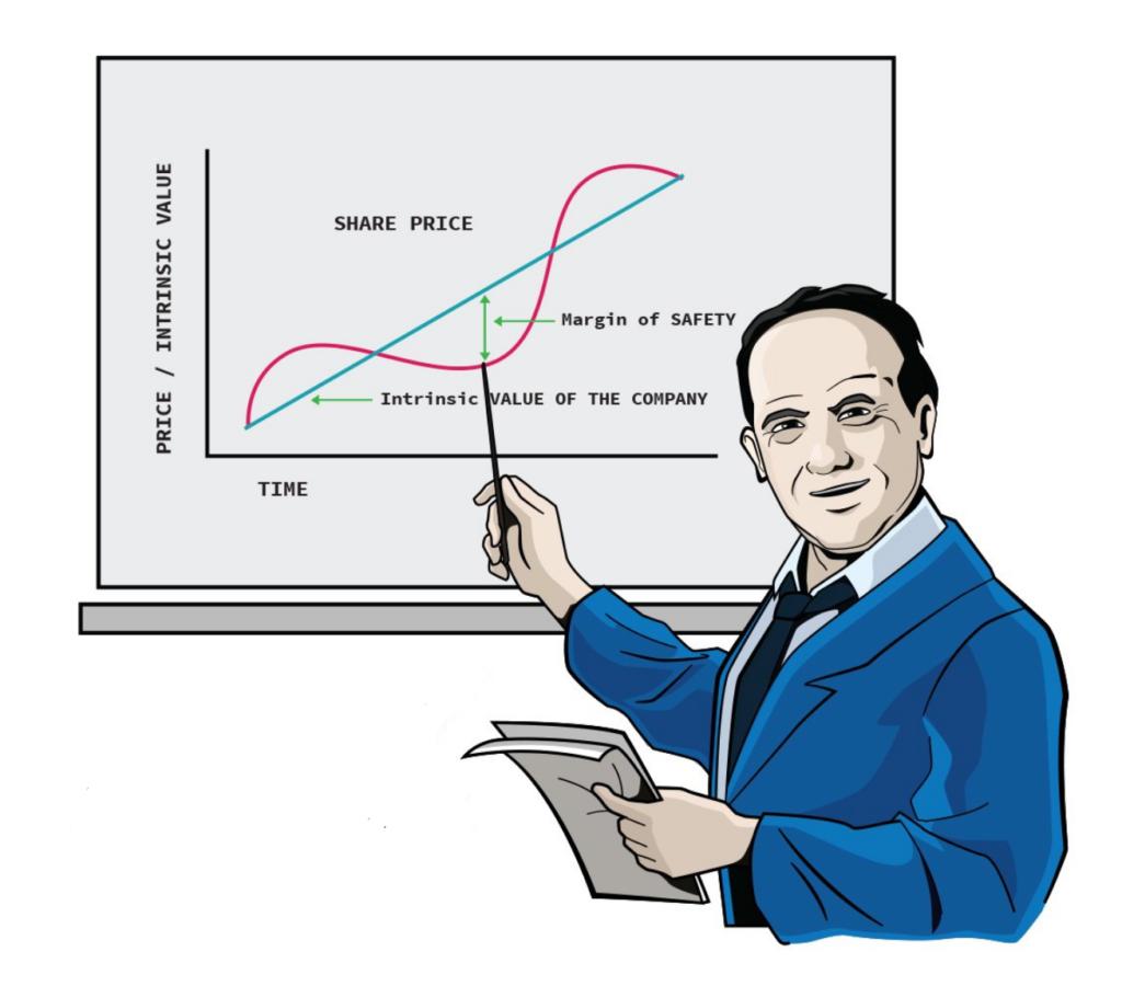 Benjamin Graham Principles of Value Investing