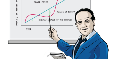 Benjamin Graham Principles of Value Investing