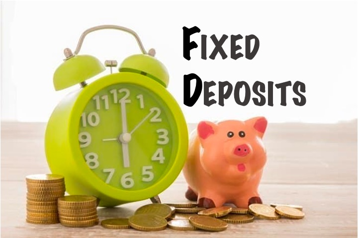 Best Fixed Deposit Rates and Calculator