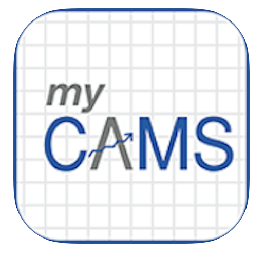 MyCAMS investment platform