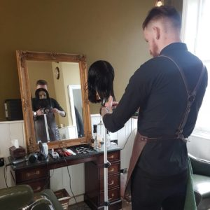 How to Become a Barber in London