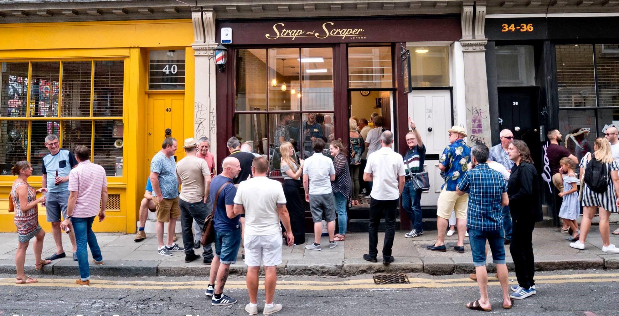 london barbershop, barbers near me, shoreditch barbers, shoreditch, shoreditch barber shop