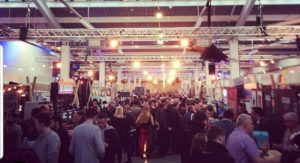 Craft Beer Rising – Old Truman Brewery