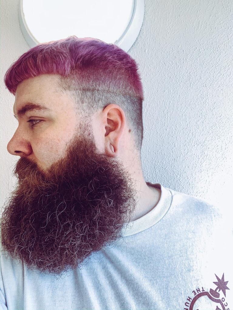Haircut, B