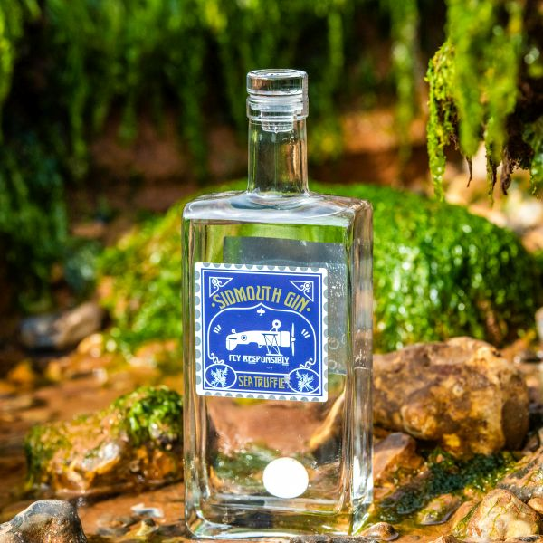 Sidmouth Gin