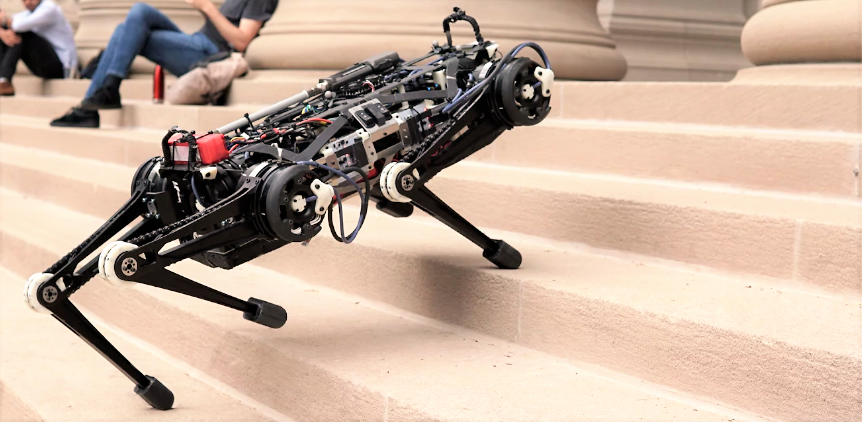 "Photo of روبوت ""الشيتا"" سيسبب لك الكوابيس"