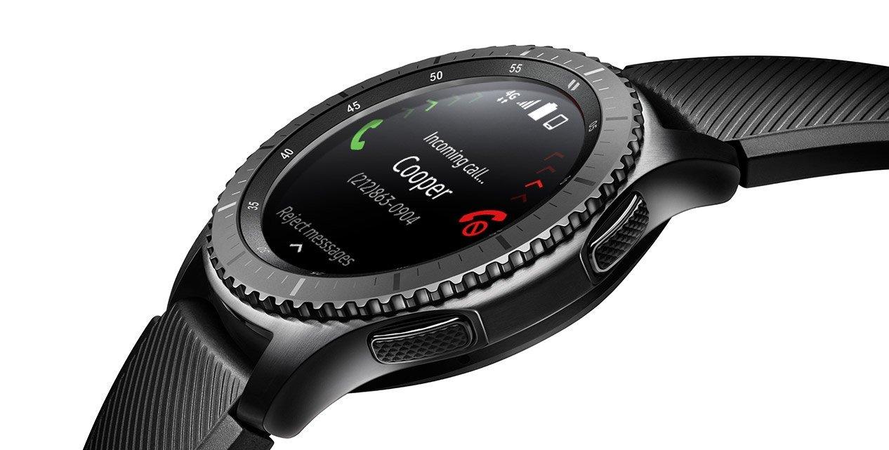 صورة ساعة سامسونج القادمة تستطيع قياس ضغط الدم