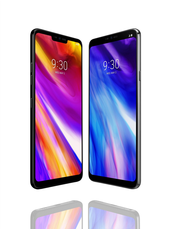 صورة شركة LG هي من سيقوم بتصنيع شاشات آيفون 9