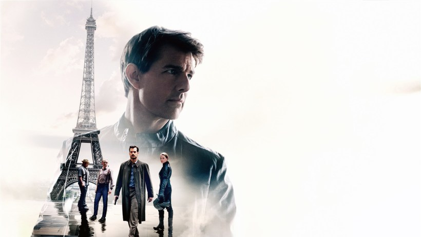 Photo of مراجعة فيلم  Mission Impossible : Fallout