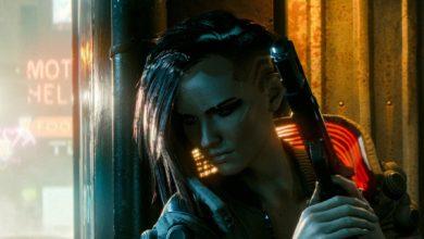 Photo of شاهد فيديو مليء بالأكشن للعبة Cyberpunk 2077
