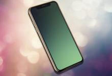 صورة هاتف iPhone XS Max يتوج كصاحب أفضل شاشة هاتف في العالم